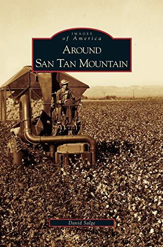 9781531630379: Around San Tan Mountain