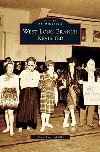 9781531630454: West Long Branch Revisited