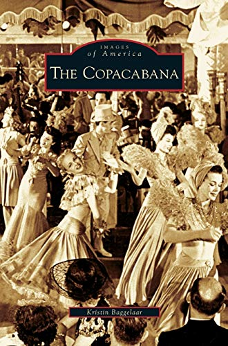 9781531630546: Copacabana