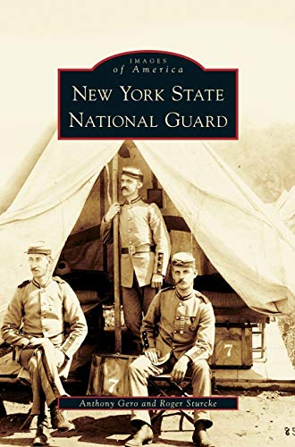 New York State National Guard: Gero, Anthony