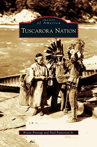 9781531630775: Tuscarora Nation
