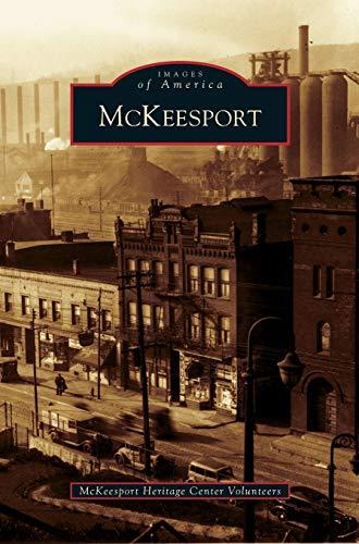 9781531631000: McKeesport