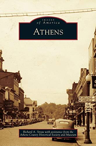 9781531631628: Athens