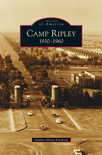 9781531631703: Camp Ripley: 1930-1960