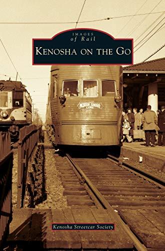 9781531631826: Kenosha on the Go