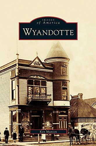 9781531631864: Wyandotte
