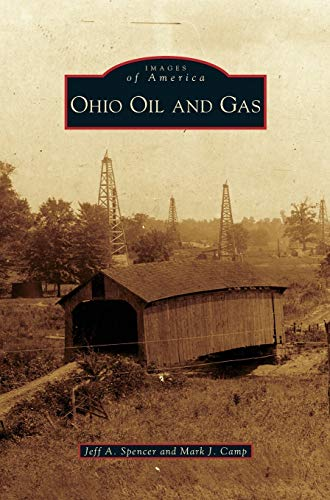 9781531632229: Ohio Oil and Gas