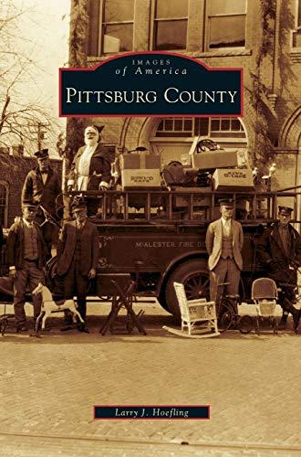 9781531632328: Pittsburg County