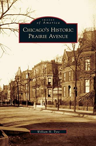 9781531632564: Chicago's Historic Prairie Avenue