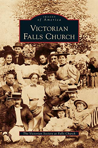 9781531632892: Victorian Falls Church