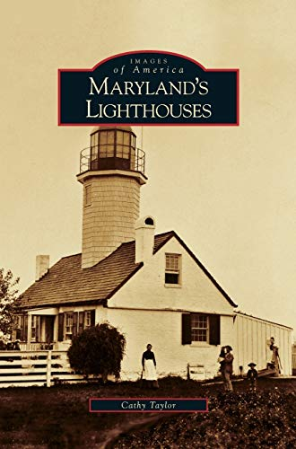 9781531633646: Maryland's Lighthouses