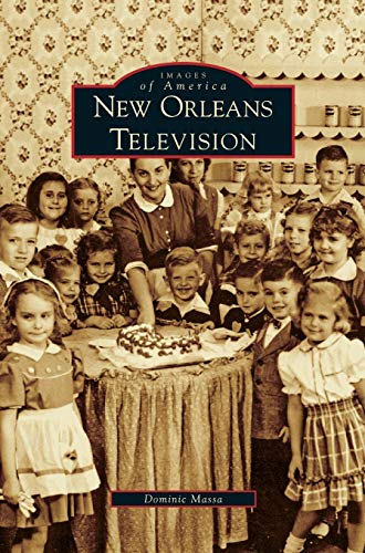9781531634131: New Orleans Television