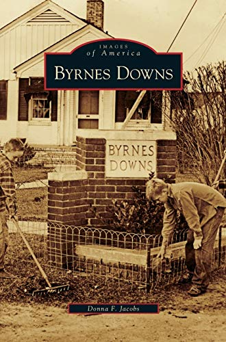 Byrnes Downs: Donna F Jacobs