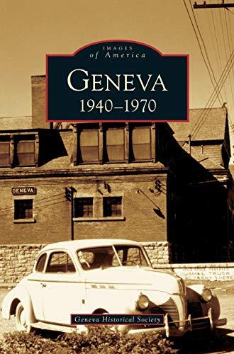 9781531634964: Geneva: 1940-1970