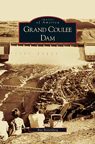 9781531635732: Grand Coulee Dam
