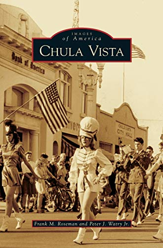 9781531635770: Chula Vista