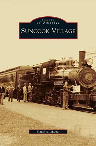 9781531636876: Suncook Village