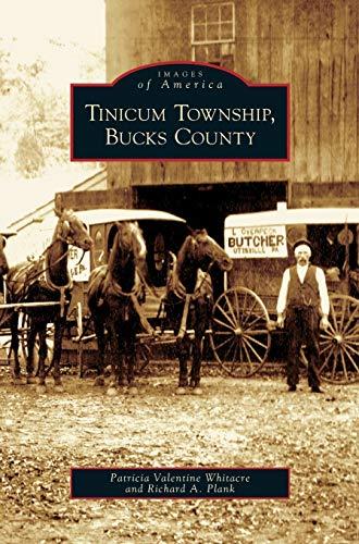 9781531636883: Tinicum Township, Bucks County
