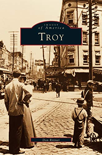 9781531636906: Troy (Revised)