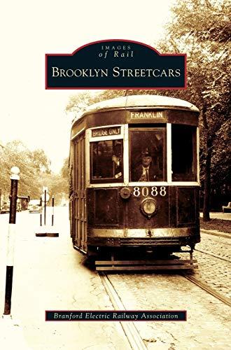 9781531636951: Brooklyn Streetcars