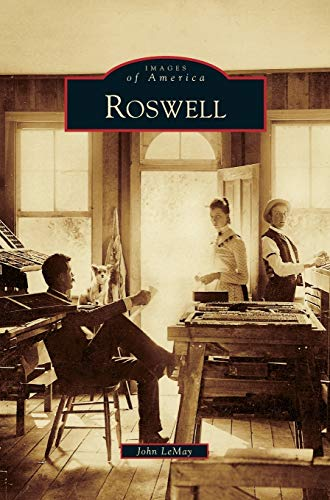 9781531637699: Roswell