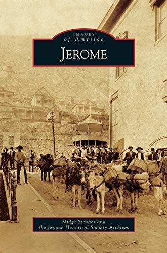 9781531637897: Jerome