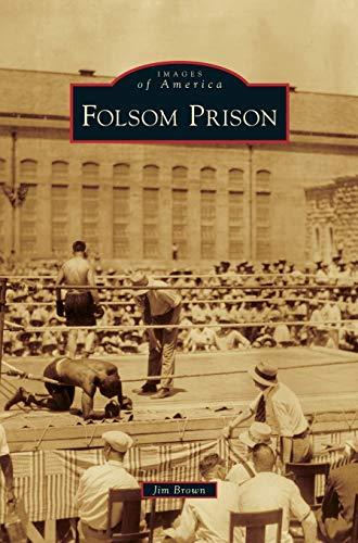 9781531638191: Folsom Prison