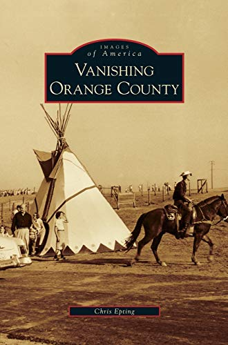 9781531638627: Vanishing Orange County