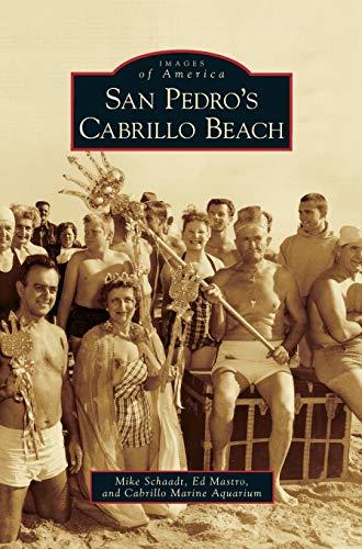 9781531638771: San Pedro's Cabrillo Beach