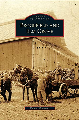 9781531639280: Brookfield and ELM Grove