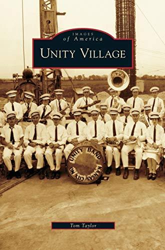 9781531639679: Unity Village