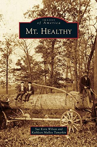 9781531639884: Mt. Healthy