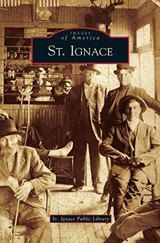 St. Ignace (Hardback or Cased Book): St Ignace Public