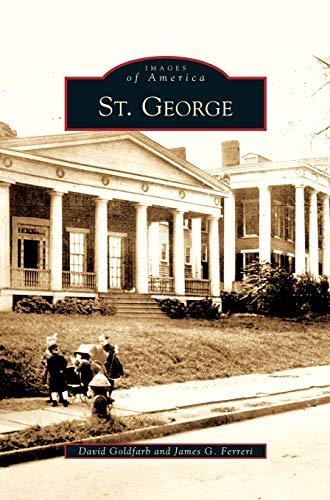 9781531640576: St. George