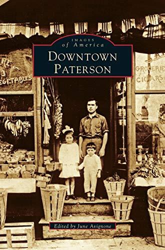 9781531641085: Downtown Paterson