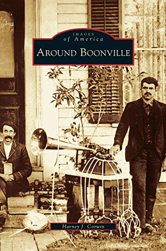 9781531642532: Around Boonville