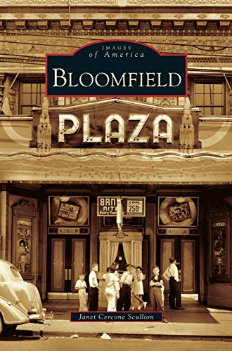 9781531643096: Bloomfield