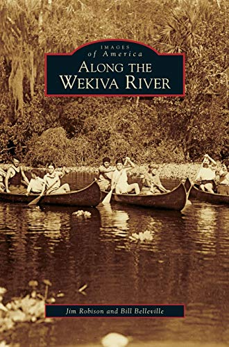 9781531643270: Along the Wekiva River