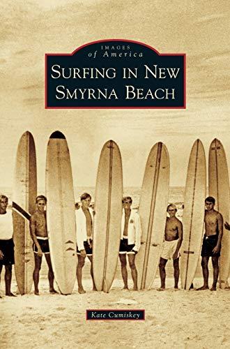 9781531643959: Surfing in New Smyrna Beach