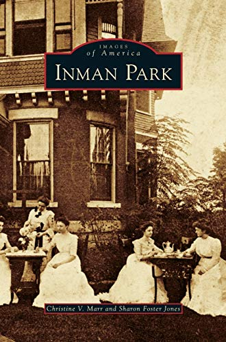 9781531644222: Inman Park