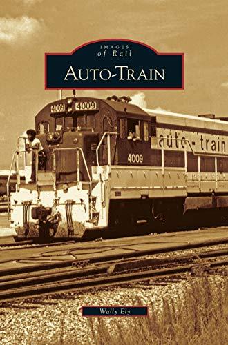 9781531644604: Auto-Train