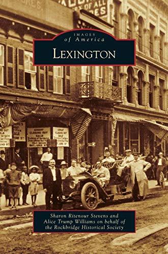 9781531644864: Lexington