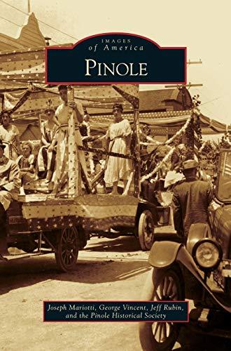 9781531646219: Pinole