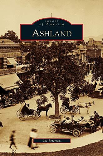9781531646554: Ashland