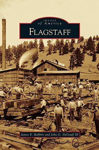 9781531646646: Flagstaff