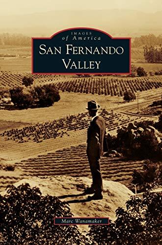 9781531646981: San Fernando Valley