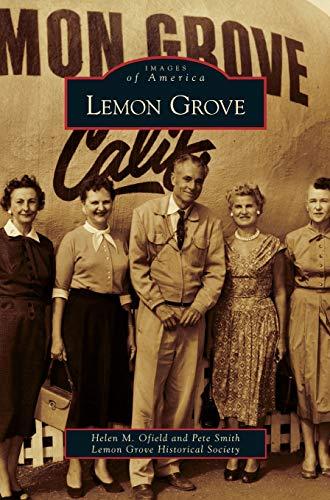 9781531647223: Lemon Grove
