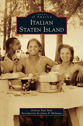9781531647414: Italian Staten Island