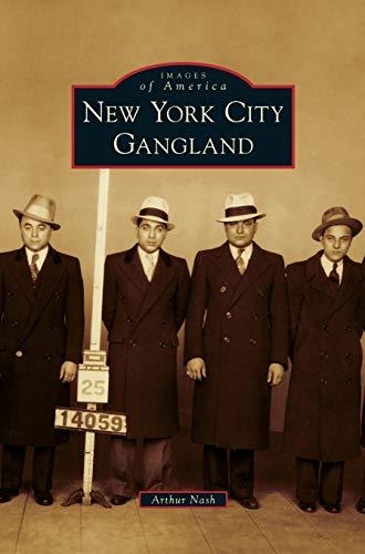 9781531648039: New York City Gangland