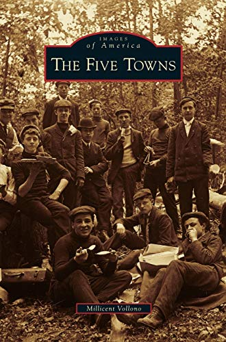 9781531648138: Five Towns